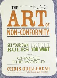 Art of non conformity